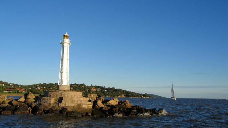 Farol Tupã Porto Alegre