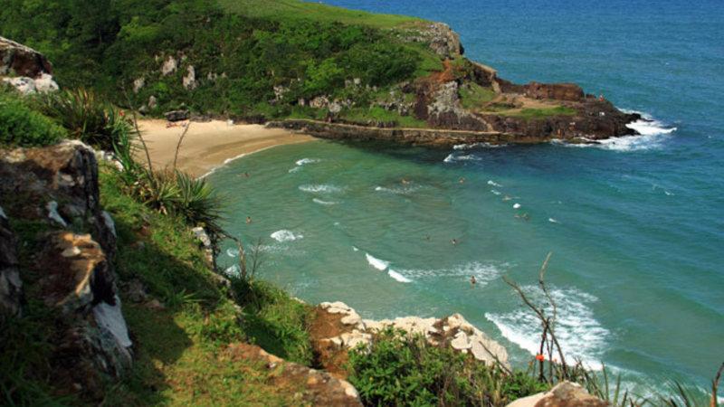 as 20 belas praias no rio grande do sul para visitar
