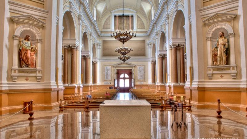 Catedral Metropolitana Porto Alegre RS