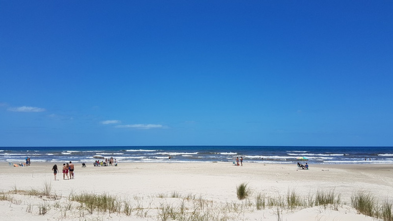 Praia Arroio do Sal RS