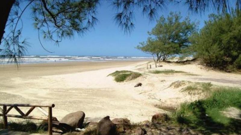 Praia Mariápolis RS
