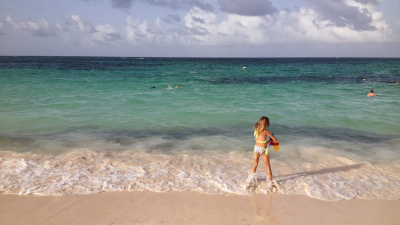 Praia de Imbé RS