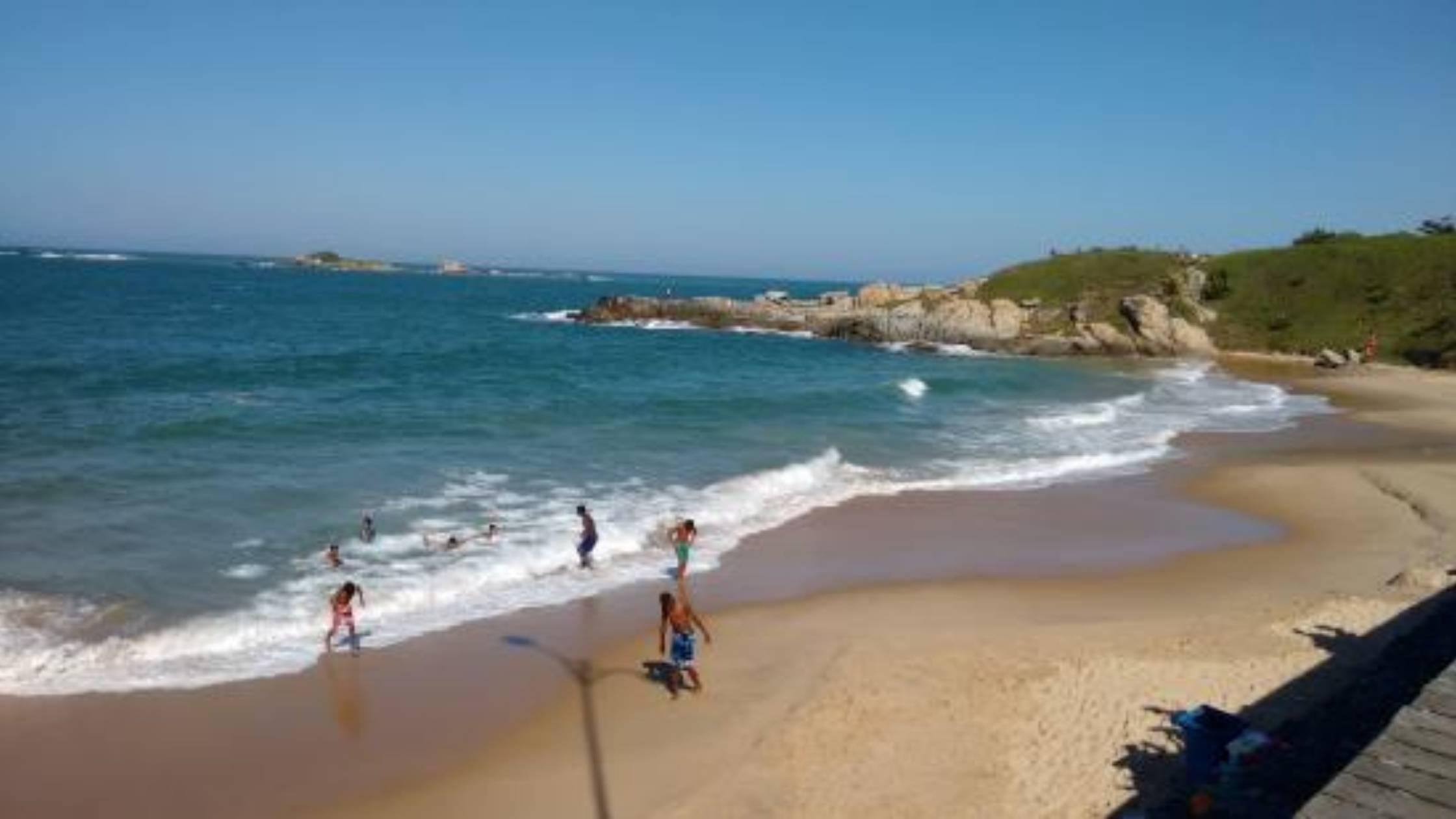 praia do remanso rs