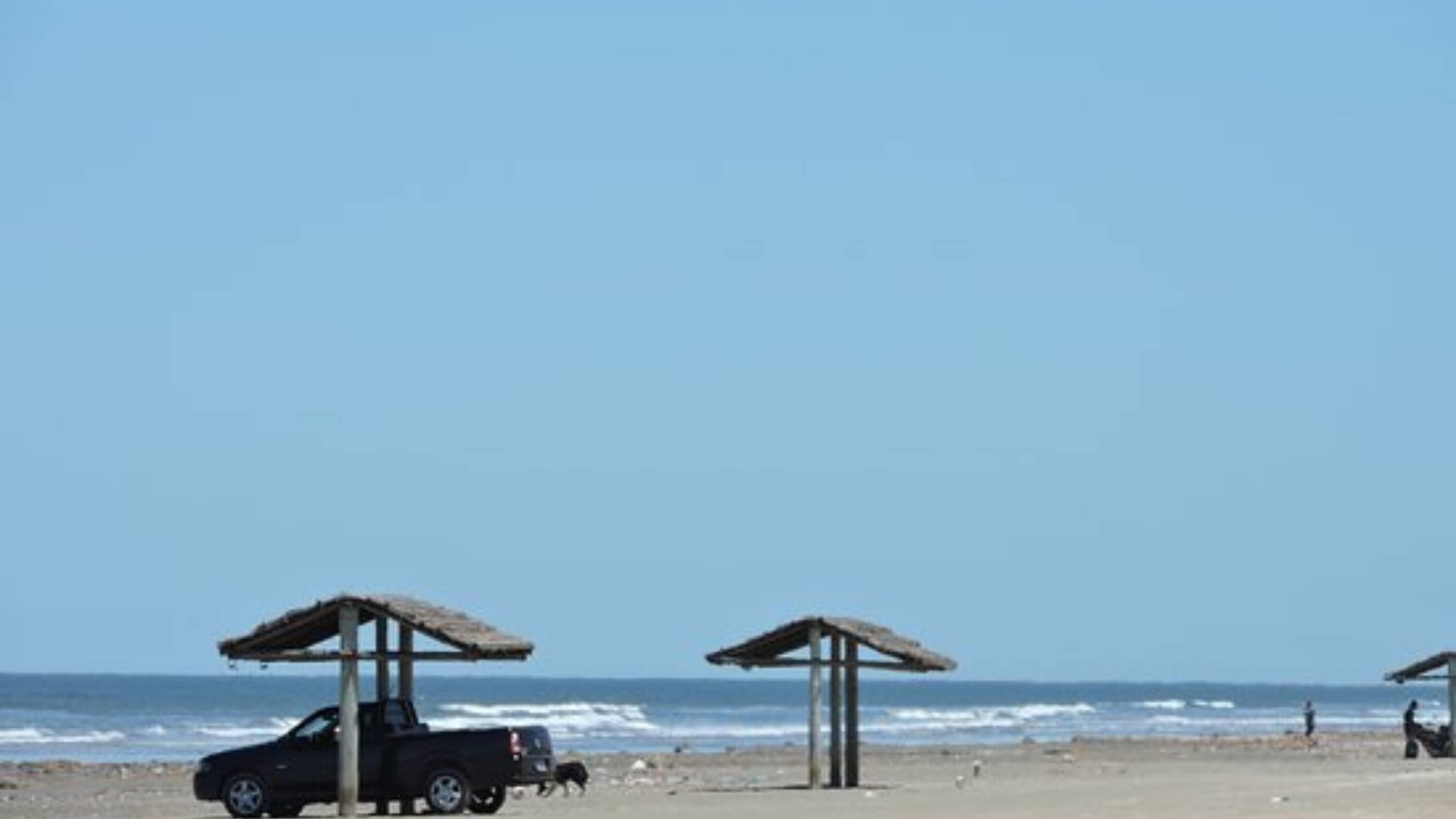 praia do sal grosso rs