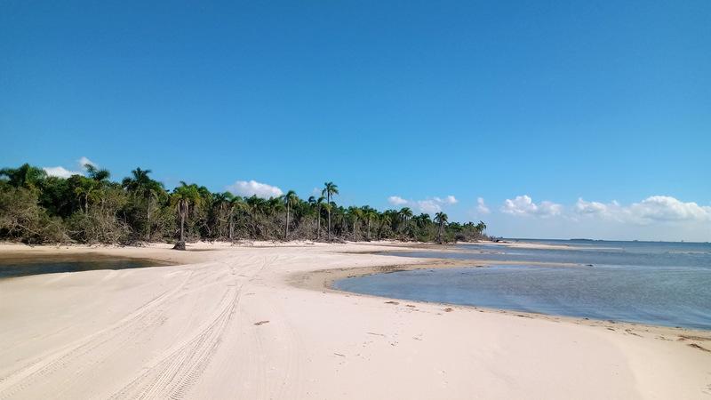 praia dos coqueiros rs