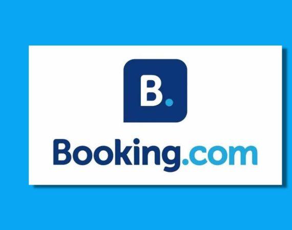 como comprar passagens aéreas no booking
