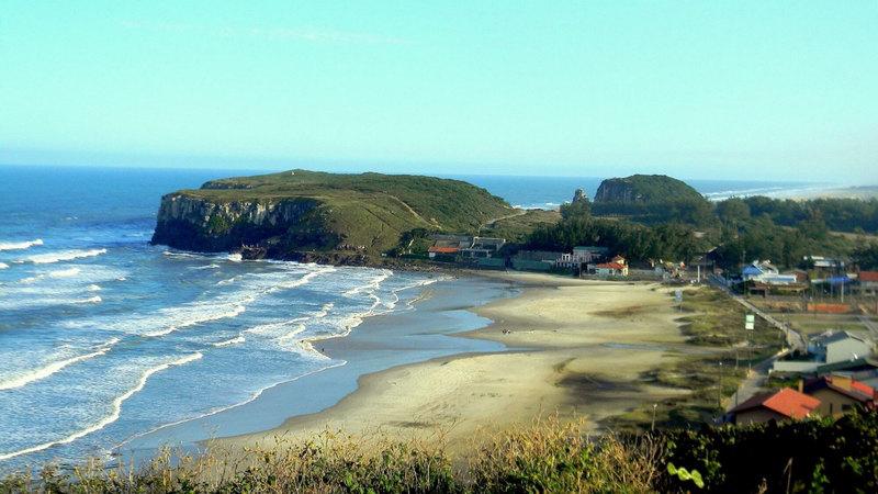 praia do cal torres rs